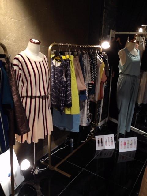 tokyo noborder fashion fes