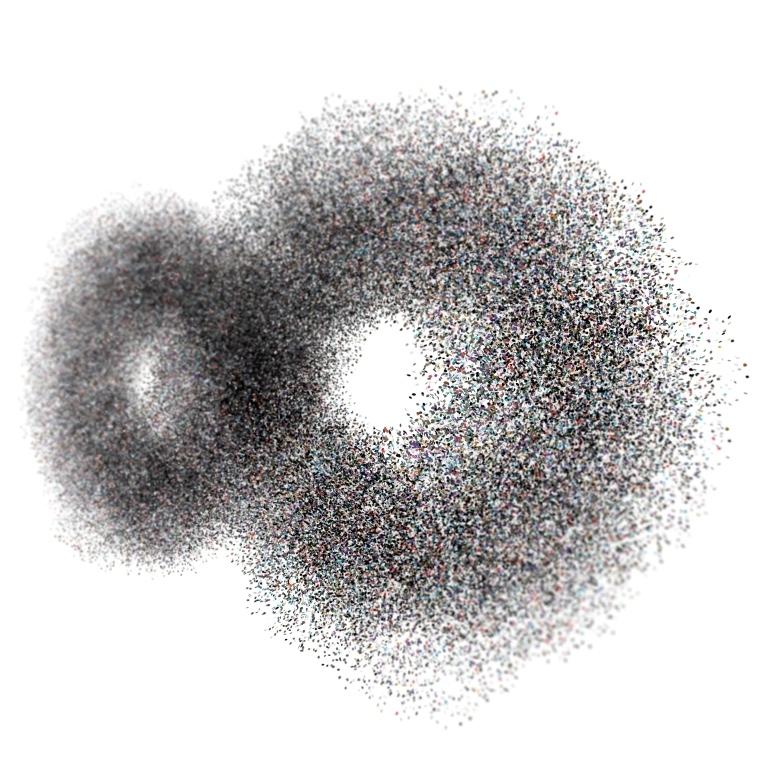 グッチ新宿にてREBIRTH PROJECT『全動説 Meoncentric theory』展 開催