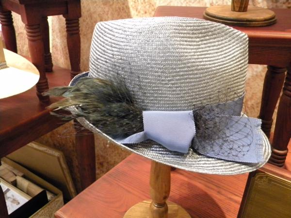 Hat by C