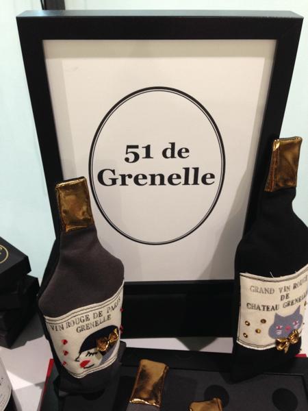 51 de Grenelle